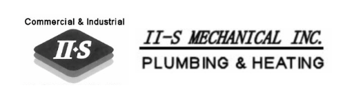 IISMechanical, Inc. Logo